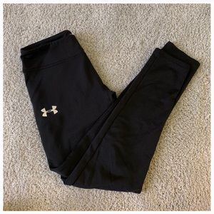 Youth Under Armour Leggings